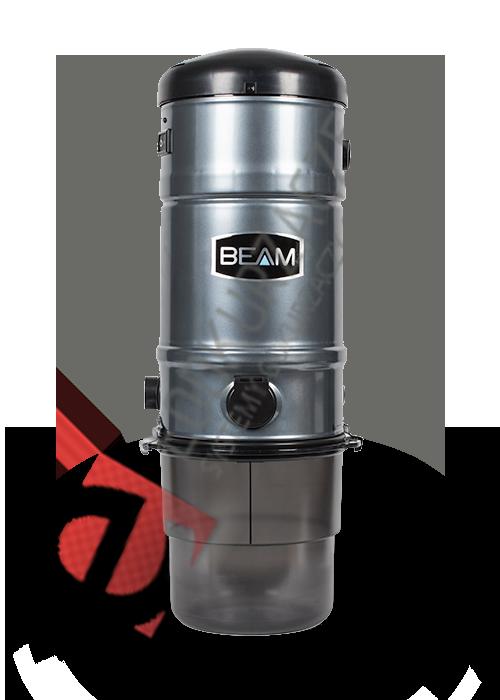 odkurzacz centralny sc 335 beam