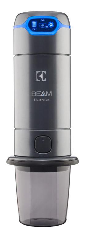 Beam Alliance 650TBE odkurzacz centralny