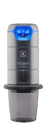 Odkurzacza centralny beam alliance 675