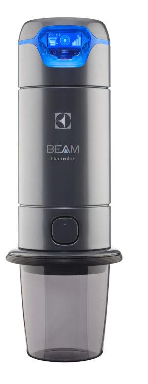 Beam Alliance 700 TCE ODKURZACZ CENTRALNY